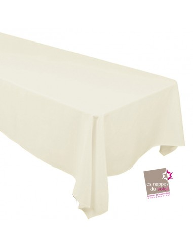 Nappe rectangle 150 x 300 cm